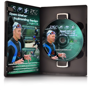 Picture of Open water swimming DVD Series 1